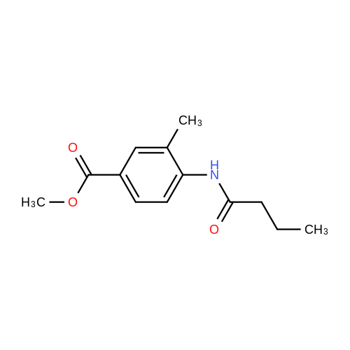 Chemical Structure| 301533-59-5