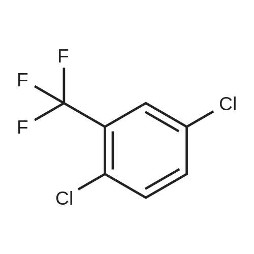 Chemical Structure| 320-50-3