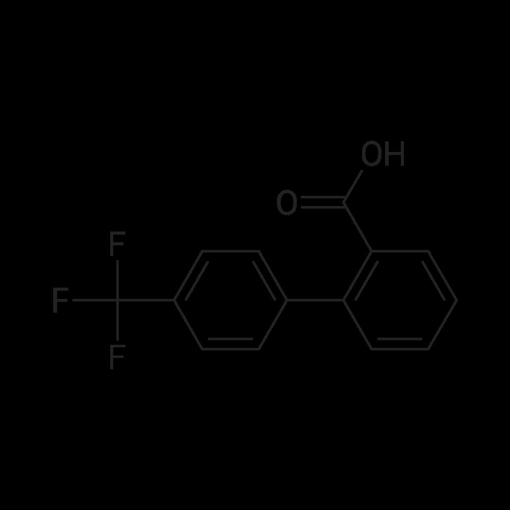 4'-(Trifluoromethyl)-[1,1'-biphenyl]-2-carboxylic acid