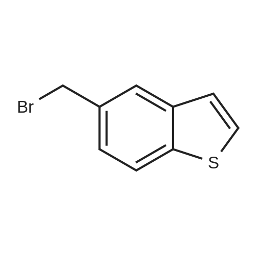 5-(Bromomethyl)benzo[b]thiophene