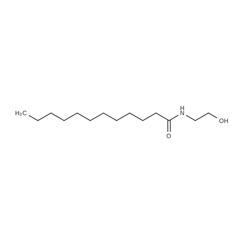 Chemical Structure  142-78-9