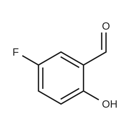 Chemical Structure| 347-54-6