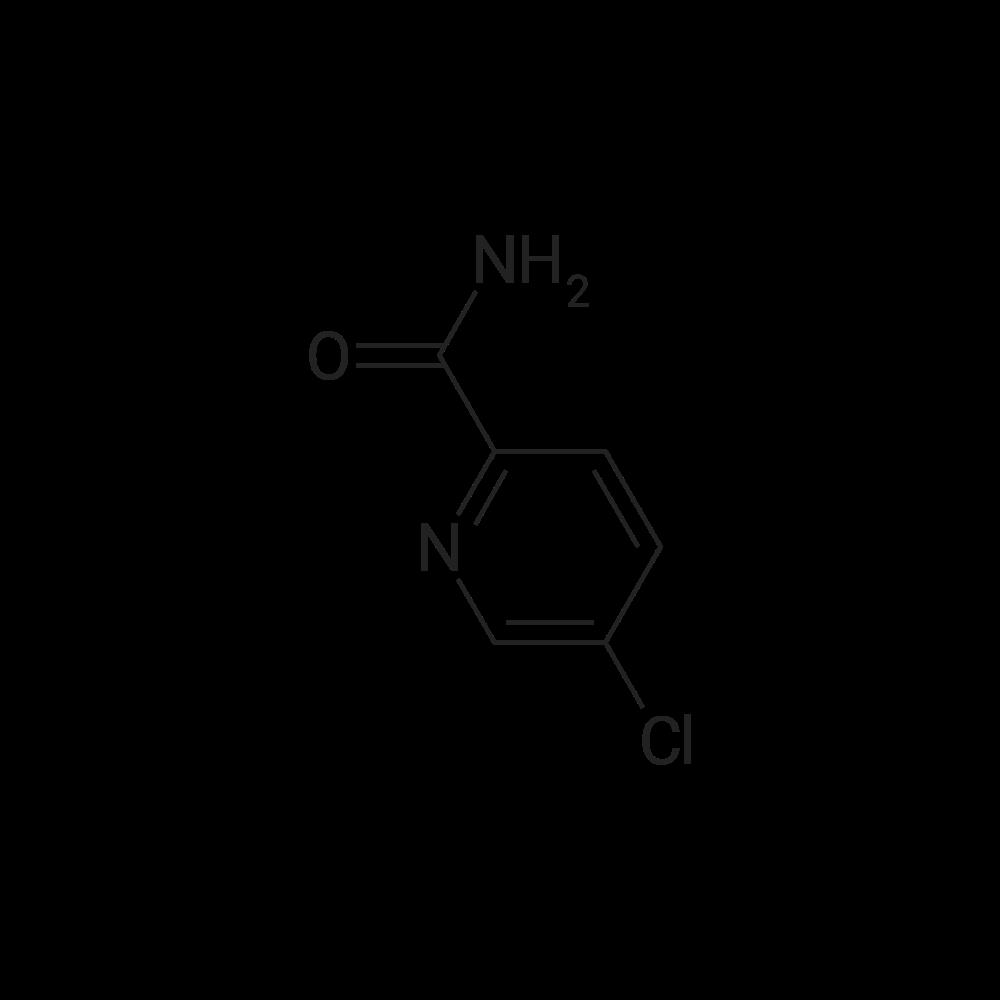5-Chloropyridine-2-carboxamide