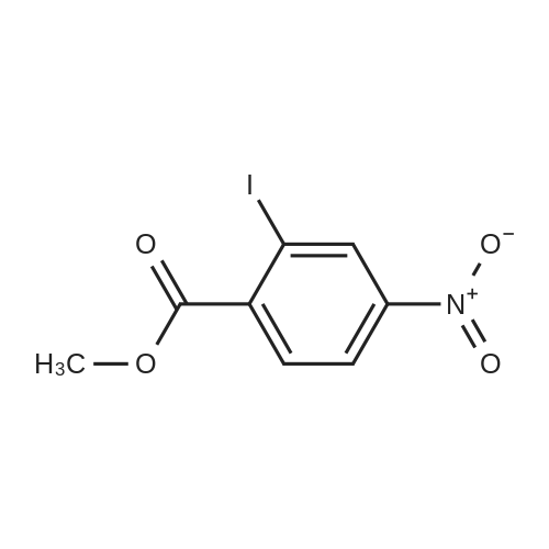 Chemical Structure| 6326-42-7