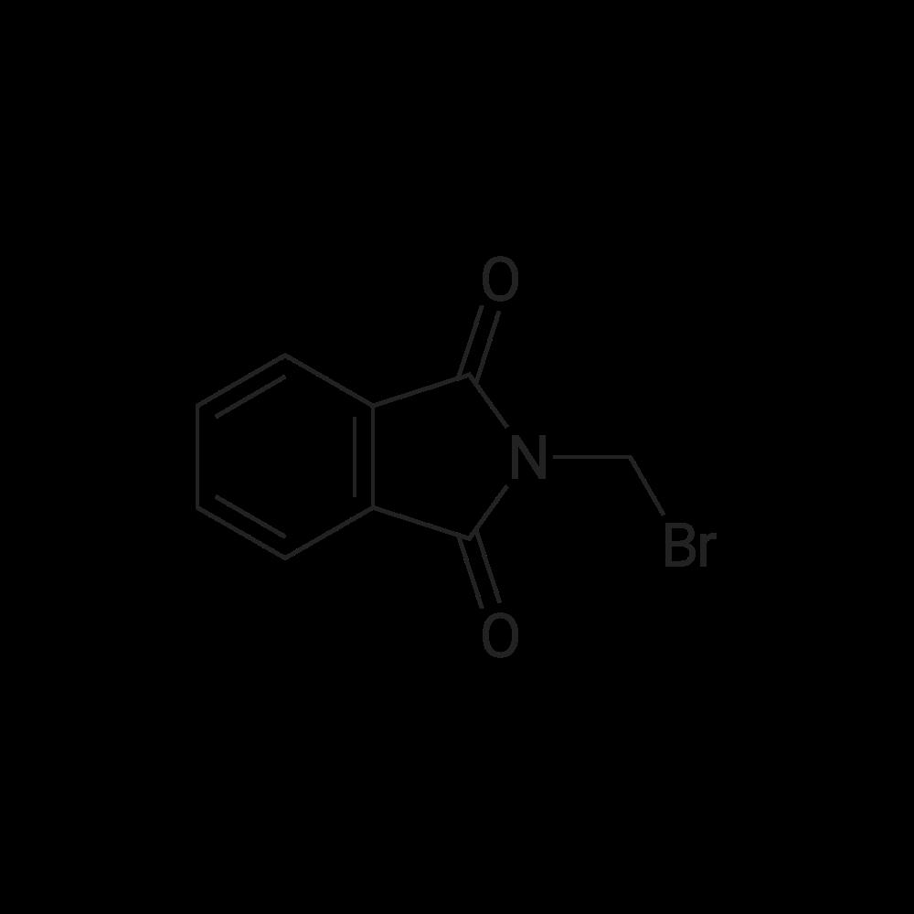 2-(Bromomethyl)isoindoline-1,3-dione