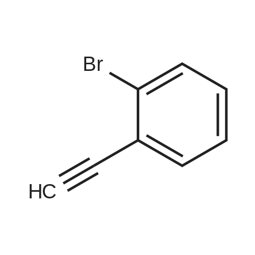 2'-Bromophenylacetylene