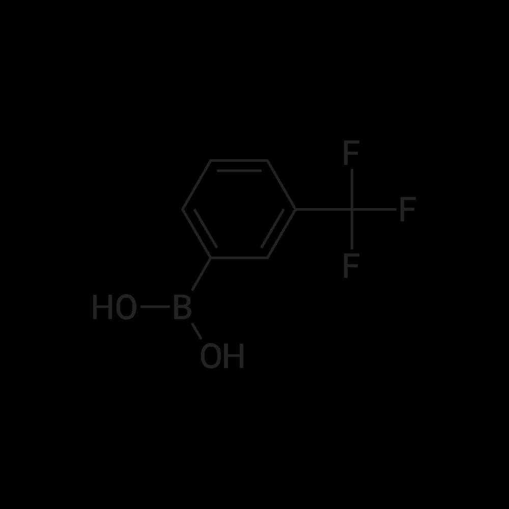 (3-(Trifluoromethyl)phenyl)boronic acid
