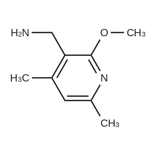 Chemical Structure| 46002-83-9