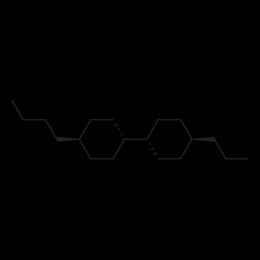 (trans,trans)-4-Butyl-4'-propyl-1,1'-bicyclohexyl