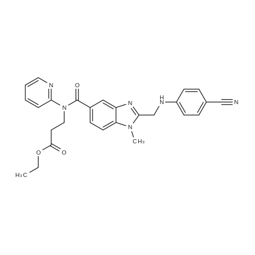 Chemical Structure| 211915-84-3