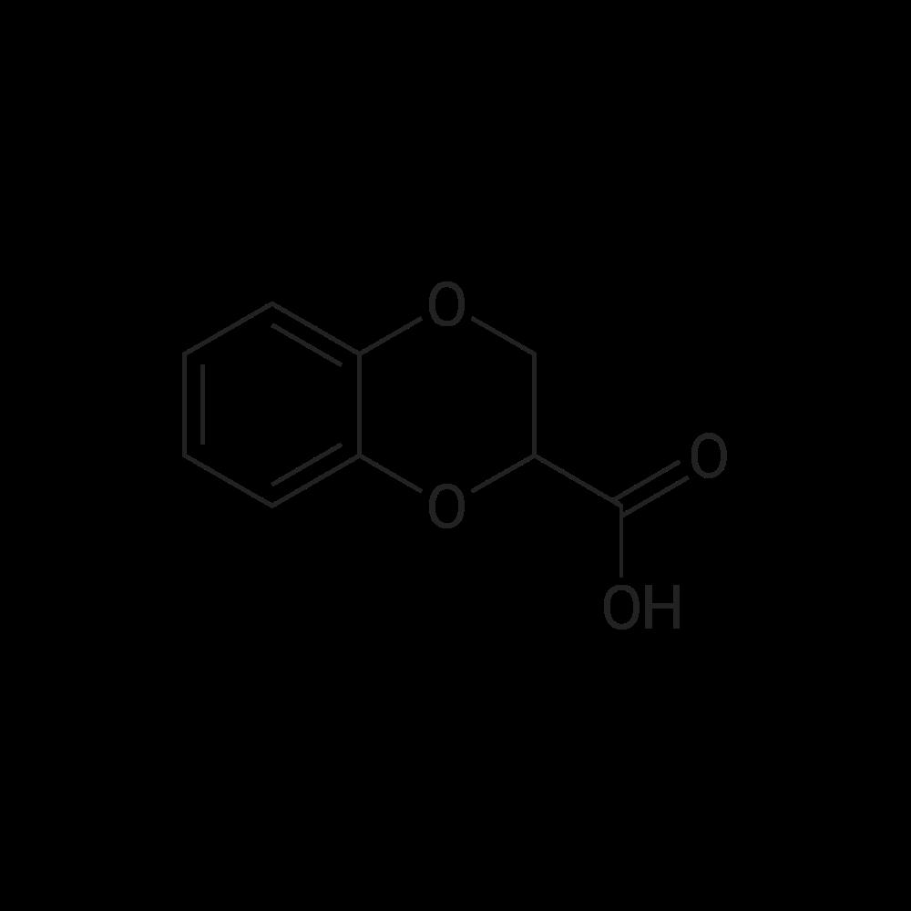 2,3-Dihydrobenzo[b][1,4]dioxine-2-carboxylic acid