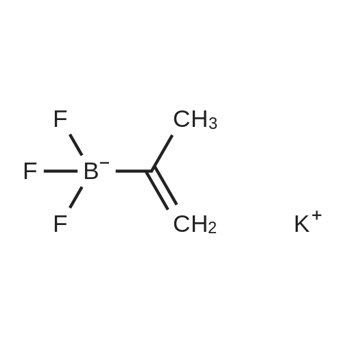 Potassium trifluoro(prop-1-en-2-yl)borate