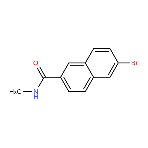 Chemical Structure| 426219-35-4
