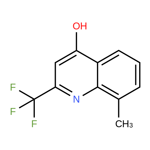 Chemical Structure| 1701-19-5