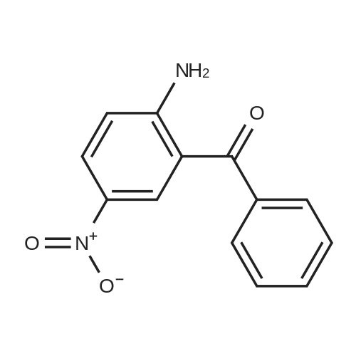 Chemical Structure| 1775-95-7