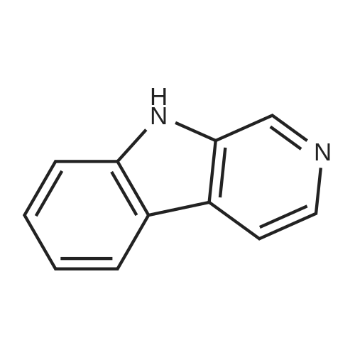 Chemical Structure| 244-63-3