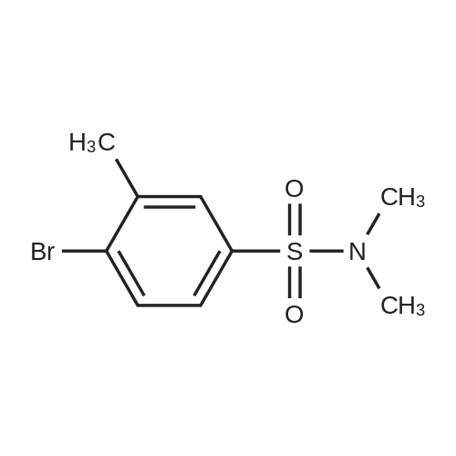 Chemical Structure| 849532-31-6