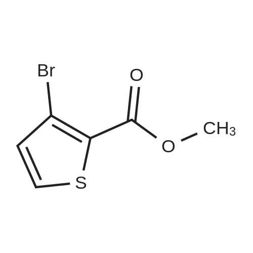 Chemical Structure| 26137-08-6