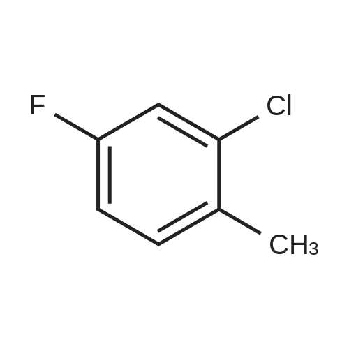 Chemical Structure| 452-73-3
