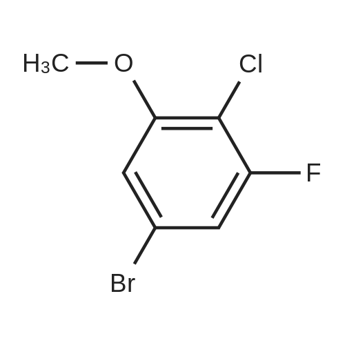 Chemical Structure  1261216-28-7