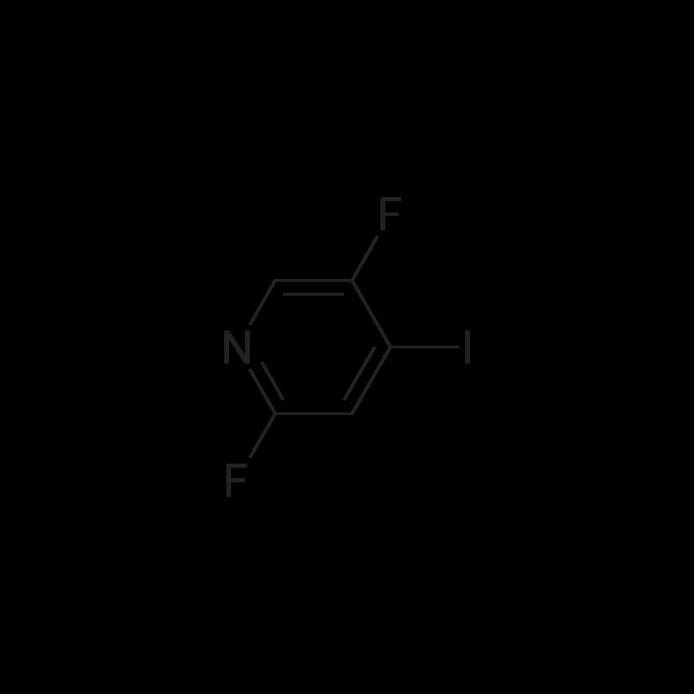 2,5-Difluoro-4-iodopyridine