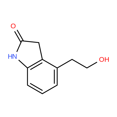 4-(2-Hydroxyethyl)indolin-2-one