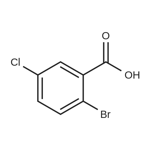 Chemical Structure  21739-93-5