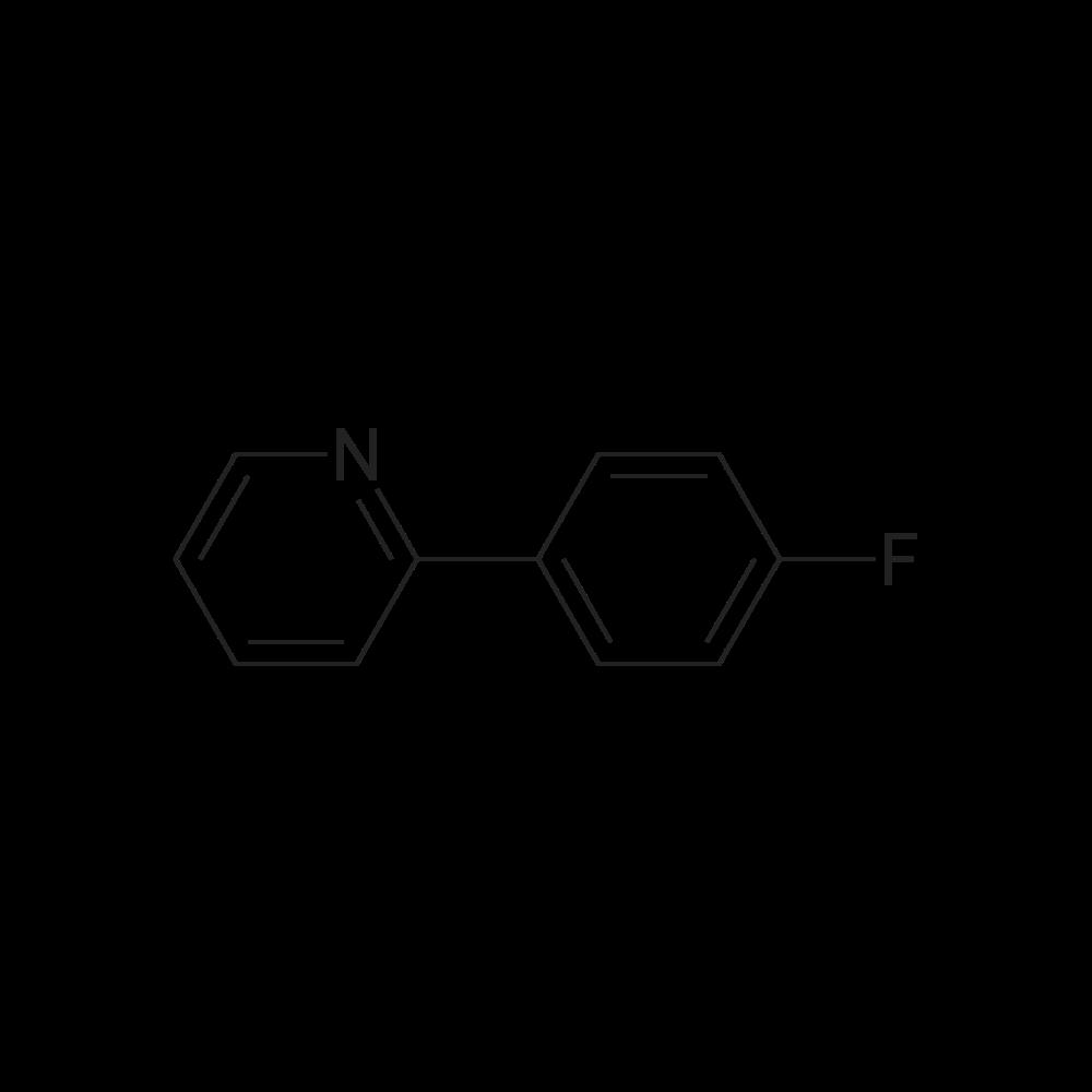 2-(4-Fluorophenyl)pyridine