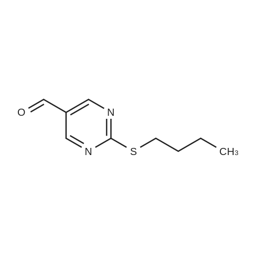 Chemical Structure  915920-13-7