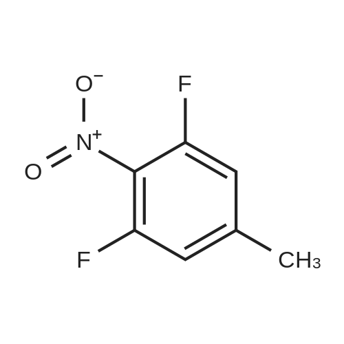 1,3-Difluoro-5-methyl-2-nitrobenzene