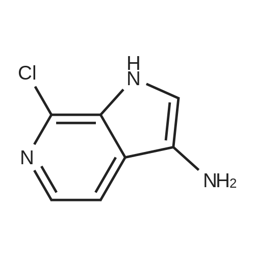 Chemical Structure| 1190317-98-6