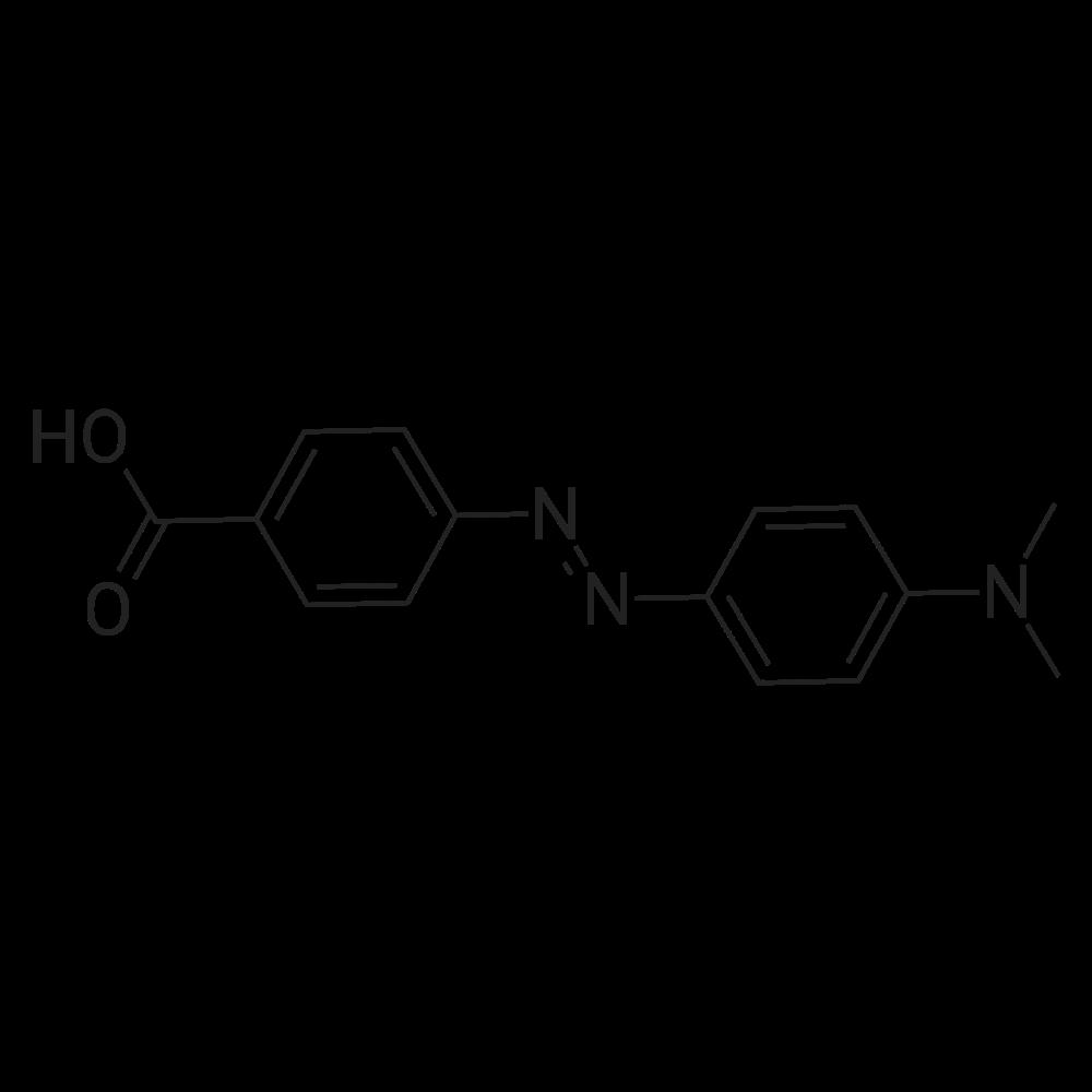 4-Dimethylaminoazobenzene-4-carboxylic Acid