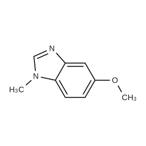 5-Methoxy-1-methyl-1H-benzo[d]imidazole