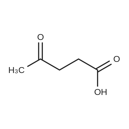 Chemical Structure| 123-76-2