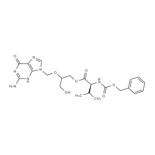 Chemical Structure| 194154-40-0
