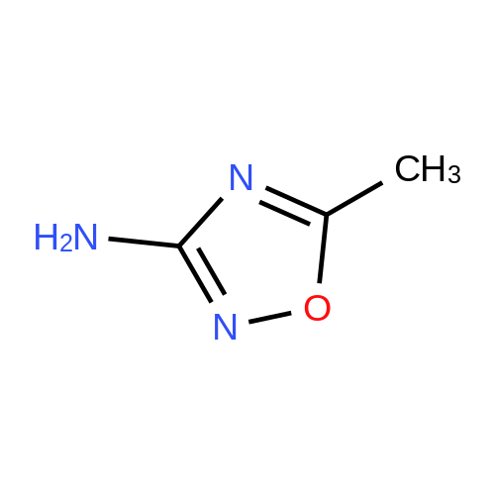 5-Methyl-1,2,4-oxadiazol-3-amine