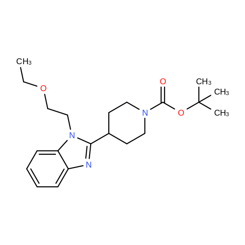 Chemical Structure  1181267-36-6