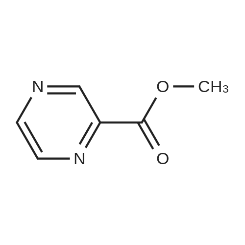 Chemical Structure| 6164-79-0