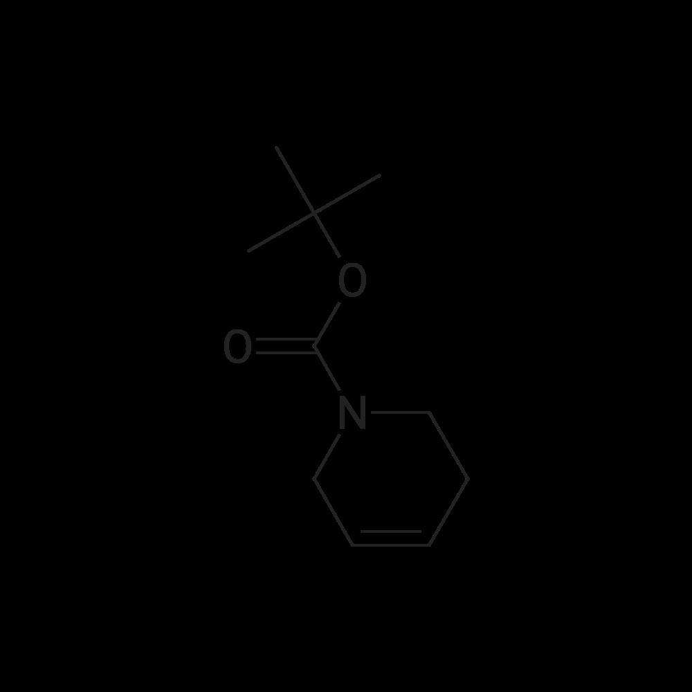 tert-Butyl 5,6-dihydropyridine-1(2H)-carboxylate
