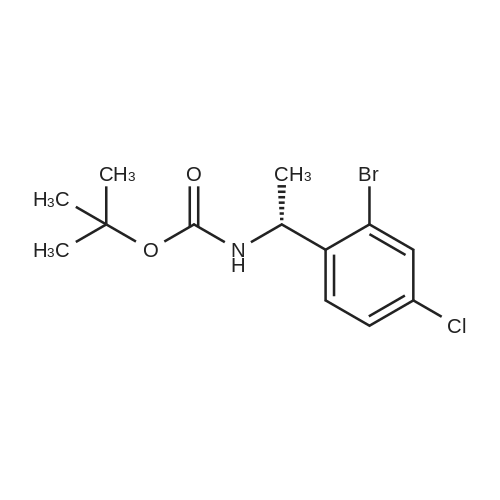 Chemical Structure| 1799438-97-3