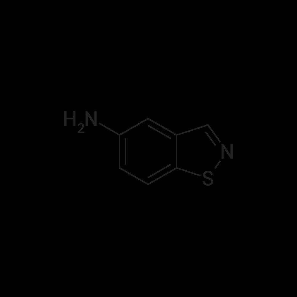 Benzo[d]isothiazol-5-amine