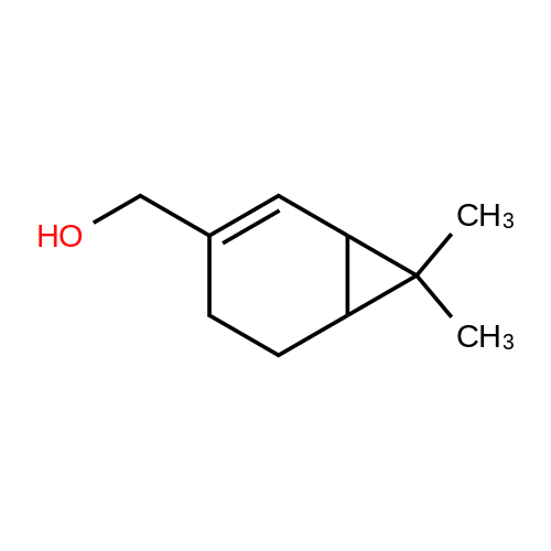 Chemical Structure  6909-19-9