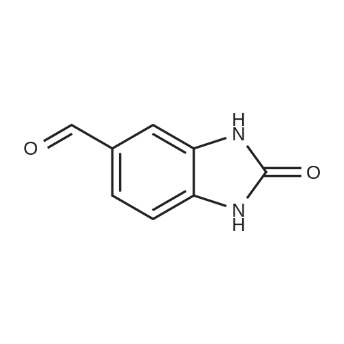 2-Oxo-2,3-dihydro-1H-benzo[d]imidazole-5-carbaldehyde