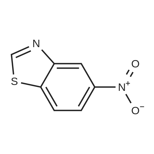 Chemical Structure| 2942-07-6