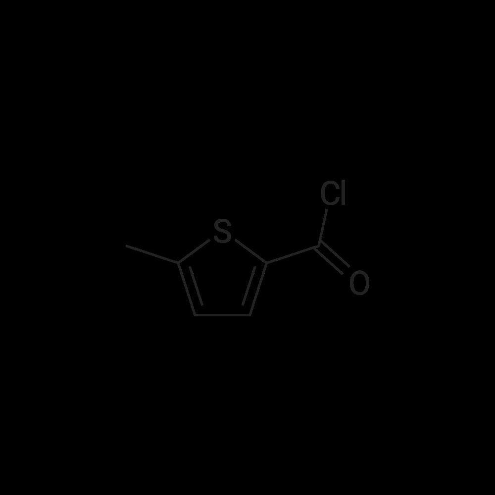5-Methylthiophene-2-carbonyl chloride