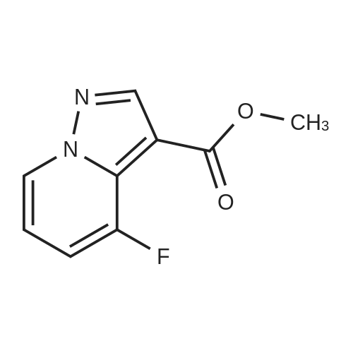 Chemical Structure| 1802489-64-0