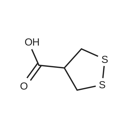 Chemical Structure| 2224-02-4