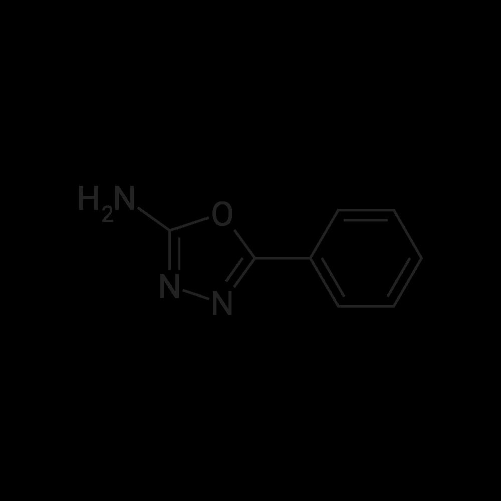 5-Phenyl-1,3,4-oxadiazol-2-amine