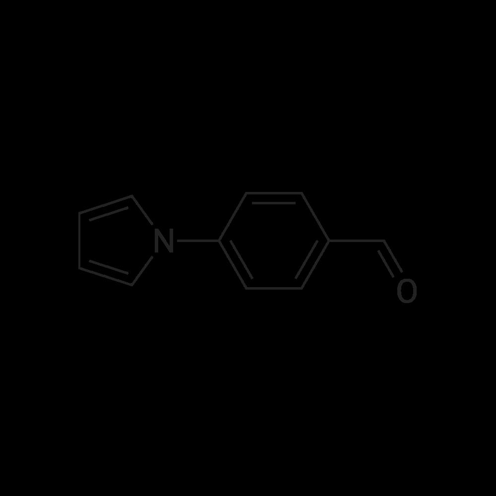 4-(1H-Pyrrol-1-yl)benzaldehyde