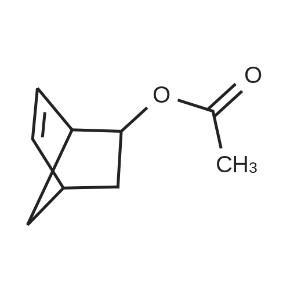 5-Norbornene-2-yl acetate